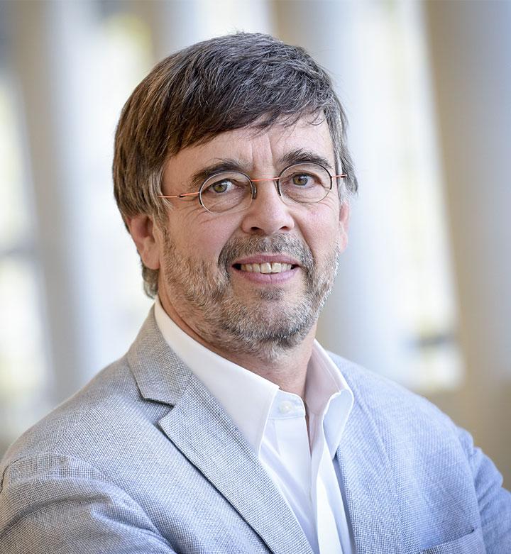 Damien Carême en soutien de Hervé Prat